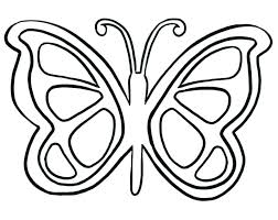 coloring pictures of small butterflies small butterfly coloring pages printable fuhrer von laura17 info