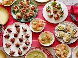 easy appetizers for christmas cocktail party christmas holiday 2017