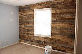 pallet wall projects home design garden u0026 architecture blog
