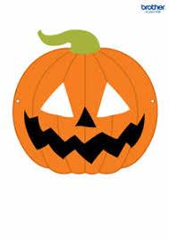 printable halloween decorations u0026 supplies free templates u2013 brother
