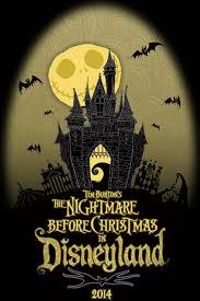 tim burton u0027s the nightmare before christmas u0027 in disneyland trading
