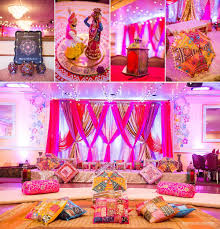 indian wedding decoration rentals sangeet bay area decorations by r r event rentals r r