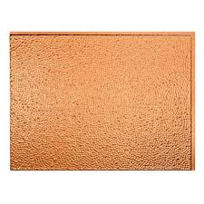 winsome hammered copper backsplash 127 hammered copper backsplash