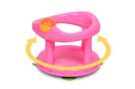 Bathtub Ring Seat Safety 1st Swivel Bath Seat Pink Amazon Ca Baby