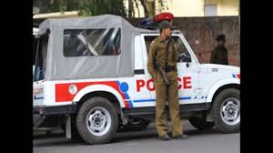 indian police jeep ngo from delhi india caught in child trafficking racket busted