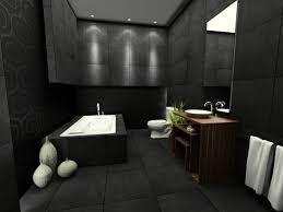 badezimmer mit wei und anthrazit anthrazit badezimmer wohndesign
