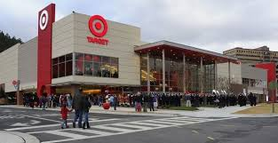 what time does target open on thanksgiving black friday hours