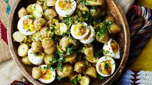 15 potato salad recipes to make for your next bbq bon appetit