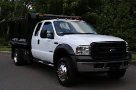 ford dump trucks in new jersey for sale used trucks on