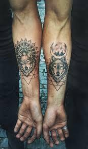 best armband tattoo designs best 20 geometric wolf tattoo ideas on pinterest geometric wolf