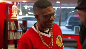 ceaser in doghouse with kitty and sky plus boosie badazz gets a