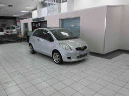 toyota yaris south africa price used toyota yaris t1 3dr cars for sale in south africa