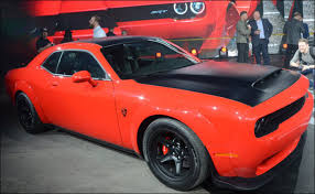 dodge cars price 2018 dodge challenger the most specialized hellcat