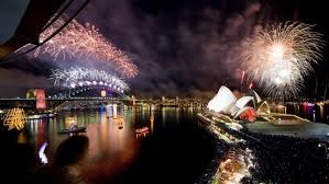 New Years Eve Traditions Sydney New Year U0027s Eve Tourism Australia