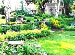 front yard vegetable garden design ideas lawn begone ideas for