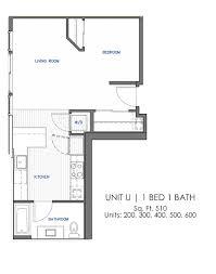 600 Sq Ft Office Floor Plan Terravita