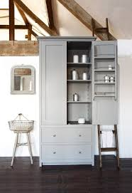 Kitchen Pantry Cabinet Furniture Best 25 Free Standing Pantry Ideas Only On Pinterest Standing