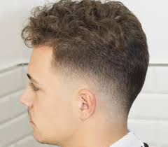 women haircut tapered neck behind ear short taper haircut latest men best fade mens ideas hairstyles