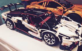 lego lamborghini aventador nmoc lamborghini aventador lp 720 4 pirelli edition creation of