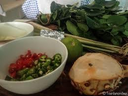 cours de cuisine chiang mai thaïlande chiang mai cours de cuisine végétarien tourdumondeux