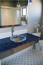 Blue Countertop Kitchen Ideas Best 25 Blue Granite Countertops Ideas On Pinterest Countertop