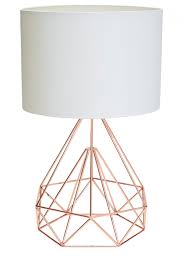 Gold Table Lamp Gold Wire Table Lamp Best Inspiration For Table Lamp