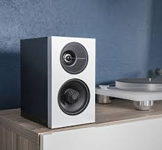 Bookshelf Audio Speakers Bookshelf Speakers Definitive Technology