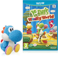 Light Blue Walls Related Keywords Amp Suggestions Light by Yoshi U0027s Woolly World Light Blue Yarn Yoshi Amiibo Pack