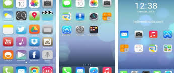 iphone 6 launcher for android 6 apps that can make your android phone look like an iphone