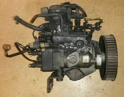 ot rebuilding diesel injection pumps
