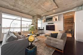 toronto loft style condo sells in uncertain market the globe and