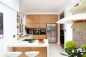 cuisine frigo americain intégrer un frigo américain dans sa cuisine