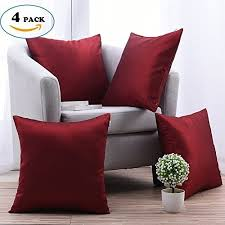 large couch pillows amazon com