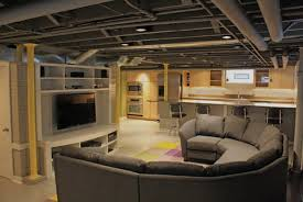 Soundproof Basement Ceiling by Basement Makeover Ideas Diy Projects Craft Ideas U0026 How To U0027s For