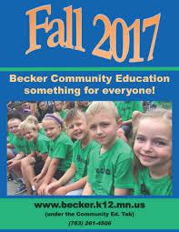 becker public schools