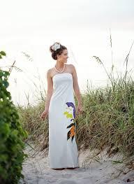 Hawaiian Wedding Dresses Hawaiian Beach Wedding Dresses Weddingcafeny Com