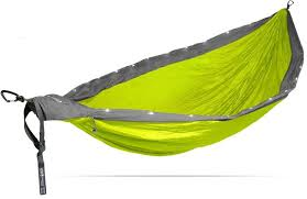 eno led doublenest hammock at rei