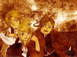 fullmetal alchemist wallpaper page 14 zerochan anime image board