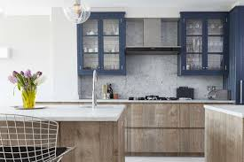 blue cabinets in kitchen beautiful blue kitchen cabinet ideas
