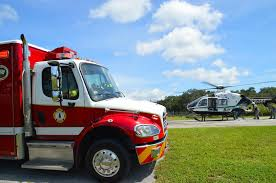 North Bay Deputy Fire Chief by Sarasota County Fire Department Sarasota County Fl