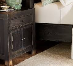 Pottery Barn Willow Table Dawson Bedside Table Pottery Barn I Have Been Looking For A