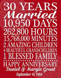 30th wedding anniversary gift ideas 30th wedding anniversary gift ideas in wedding gift ideas for