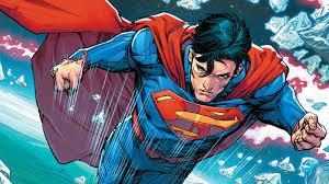 deal superman dc comics u0027 rebirth