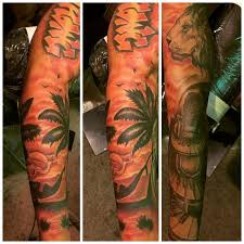 tattoo pictures color 25 awesome colored sleeve tattoos tattoozza