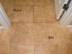 Grout Cleaner Recipe 9 Potent Cleaners You Didn U0027t Know You Had White Vinegar Grout