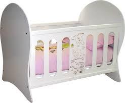 chambre bébé casablanca lit bebe lapin 120x60 blanc yatout home