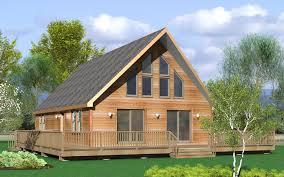 chalet home plans lewistown modular home floor plan