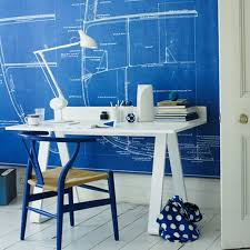 home office modern contemporary desk furniture room design small