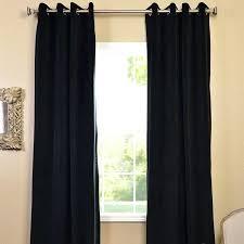 Blackout Door Panel Curtains Door Panel Curtains Jcpenney Blackout Door Panel Curtains Door