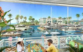 55 Harbour Square Floor Plans One Particular Harbour Marina Luxury Residences At Harbour Isle